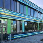 Referenzbild Alstercampus Hamburg Ansicht