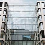 Referenzbild Karlstadt Glasfront