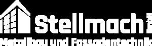 STELLMACH Logo weiß