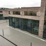 Referenzbild B3 Schule Außenansicht