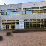 Referenzbild Schule Bad Oldesloe Haupteingang