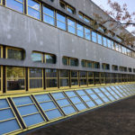 Referenzbild Schule Bad Oldesloe Fassade