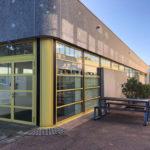 Referenzbild Schule Bad Oldesloe Sitzgelegenheiten