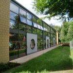 Referenzbild Schule Heikendorf mit Spielplatz